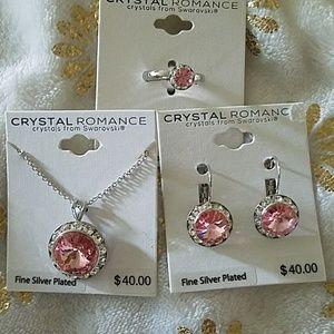 Crystal Romance